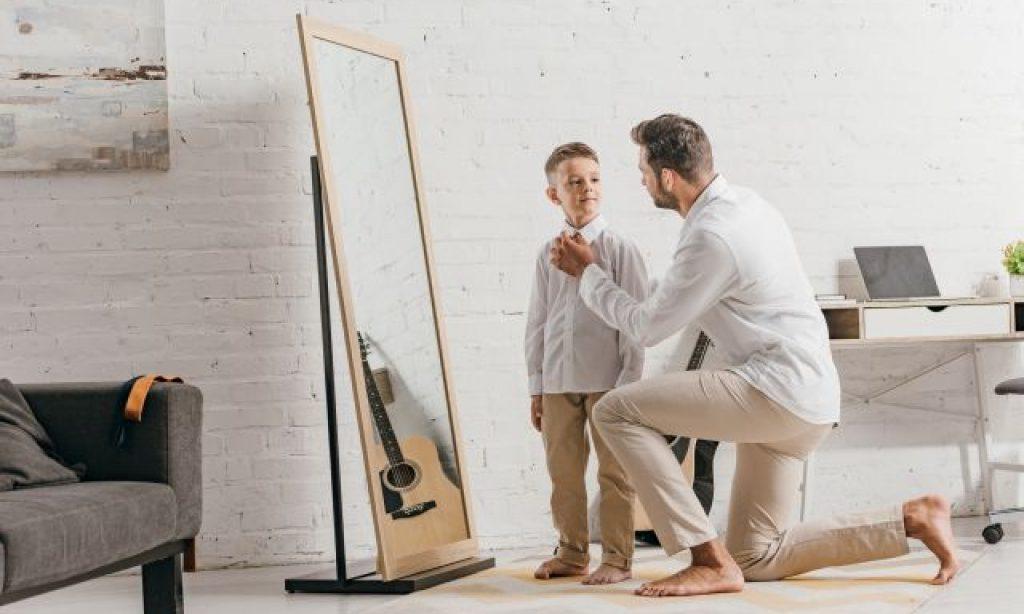 Môže sa stať, že nebudeme ľúbiť dieťa, ale našu vytúženú predstavu