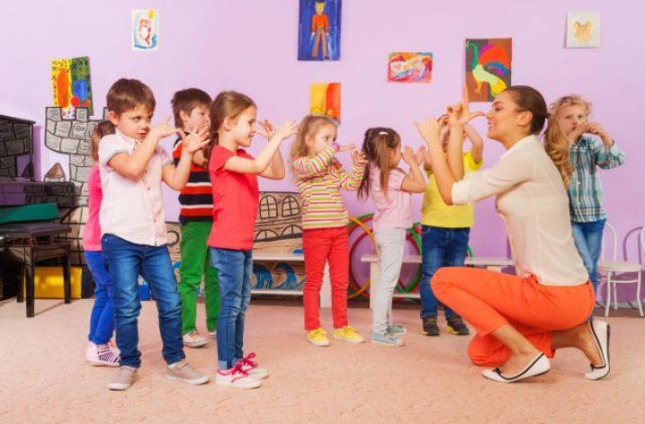 Môže sa stať, že inštitúcie prevezmú výchovu za rodiča