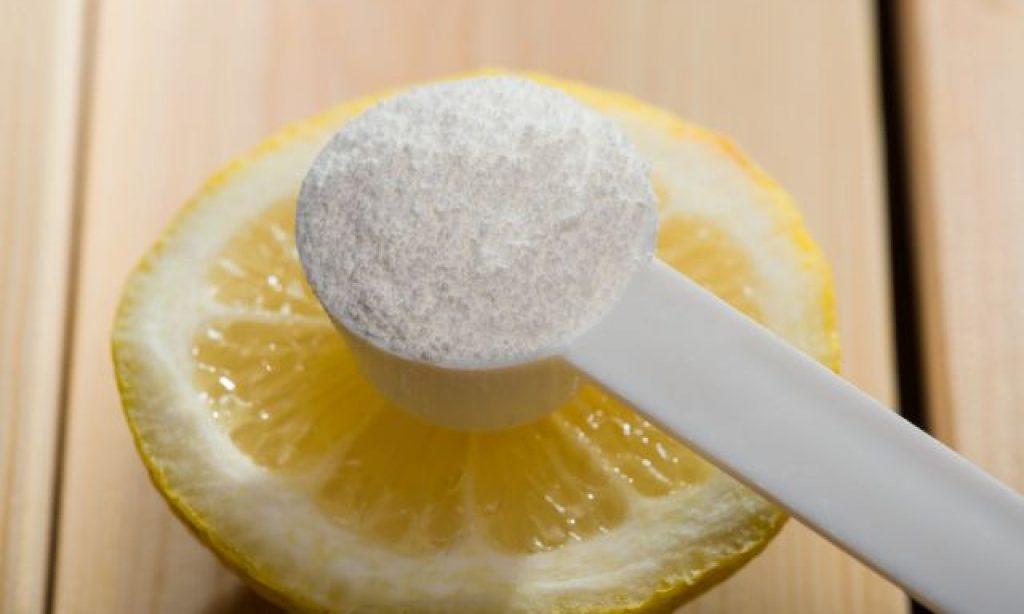Vitamín C proti vírusom