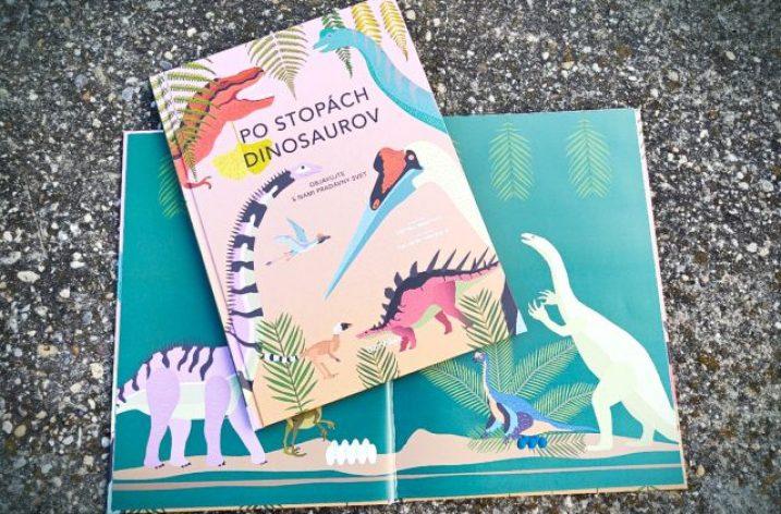 Po stopách dinosaurov