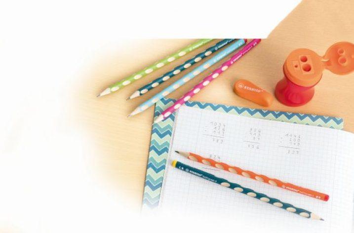 Aké farbičky vybrať pre deti?