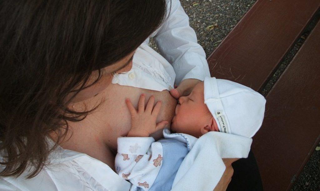 Všetko, čo potrebujete vedieť o dojčení