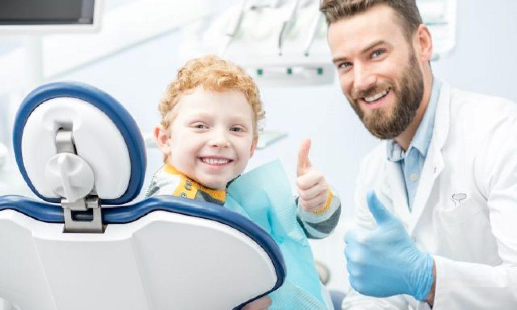 Zo zubára kamarát