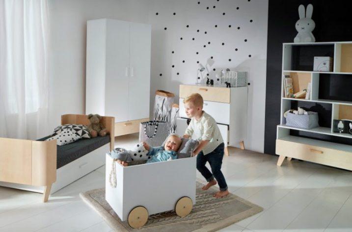Zariaďujeme detskú izbu – Čo by v nej nemalo chýbať?