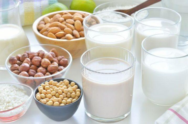 Ako si vyrobiť rastlinné mlieko