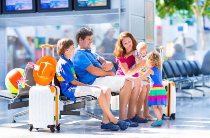 Cestovanie s bábätkom. Trúfnete si?
