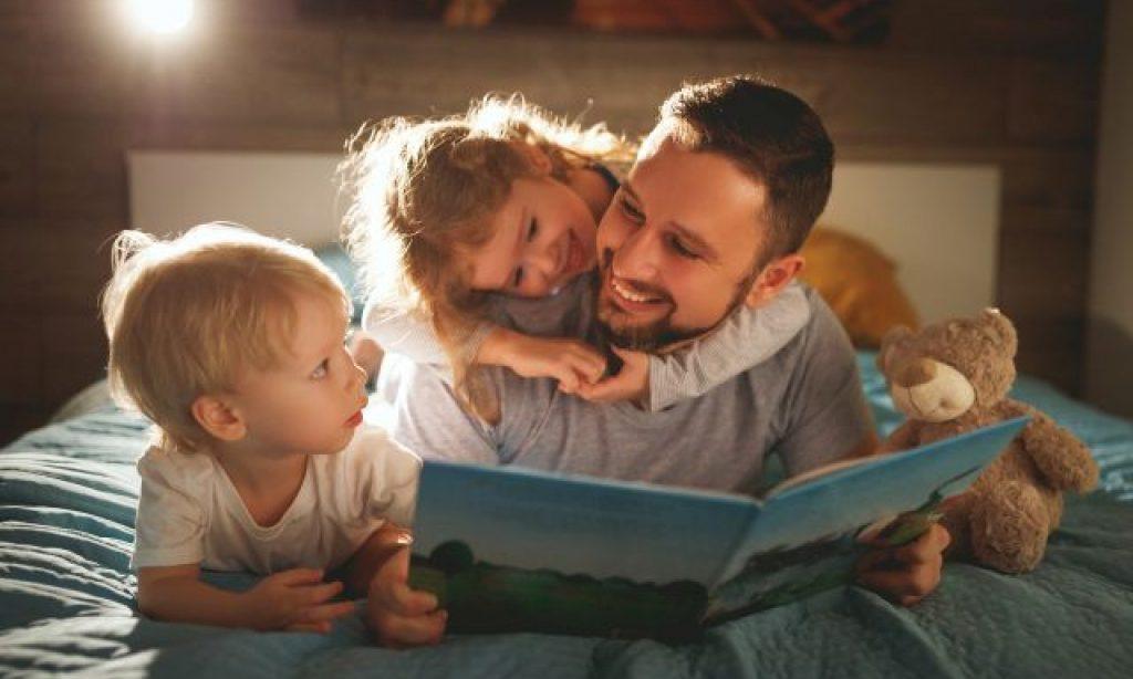 Ako hovoriť s deťmi, aby sme sa s láskou a v pokoji porozumeli?