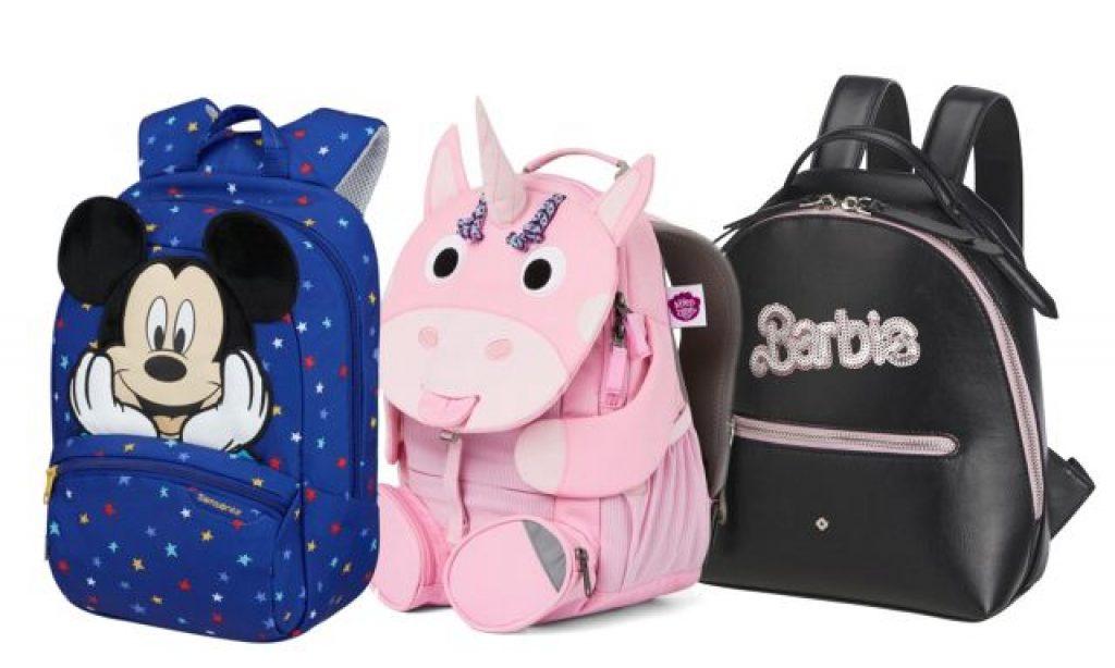 Svet plný zázrakov ukrytý do detských ruksakov