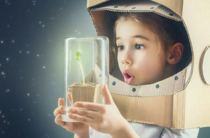 Prečo sú Omega-3 také významné pre deti?