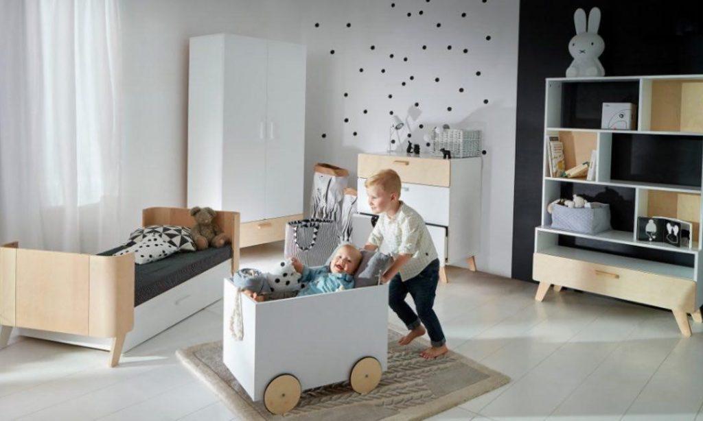 Detská izba ako centrum zdravého vývoja detí